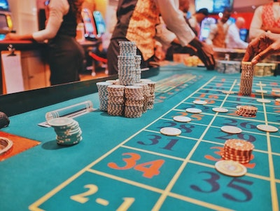 Casinot mit Live-Dealer