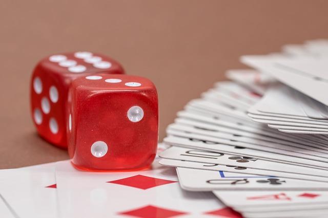 Die besten 5 Tipps um das Casino als Gewinner zu verlassen