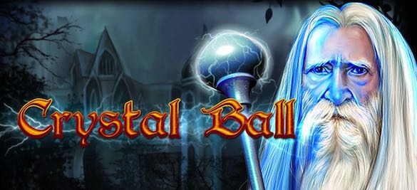 Crystal Ball » Spaß am 5 Trommel Slot