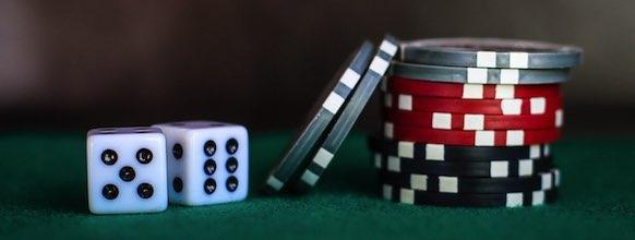 Glücksspiel in England