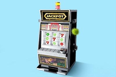 Klassische Spielautomaten, die jeder kennt