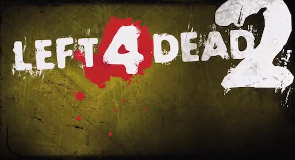 Left 4 Dead 2 - ein Klassiker der immernoch Spaß macht