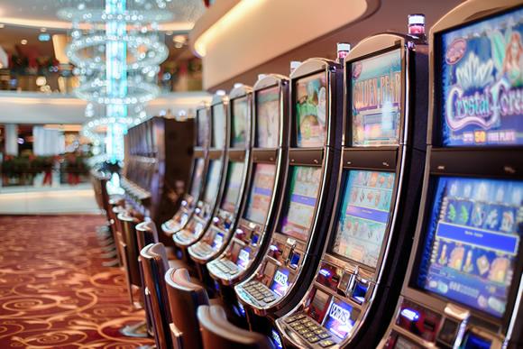 neue slot games