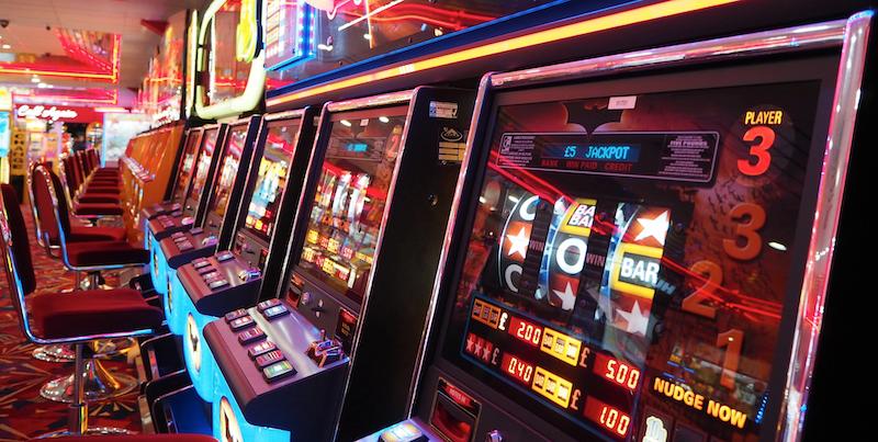 Trends, die im Jahr 2021 die Glücksspiel- und Casino-Branche verändert haben