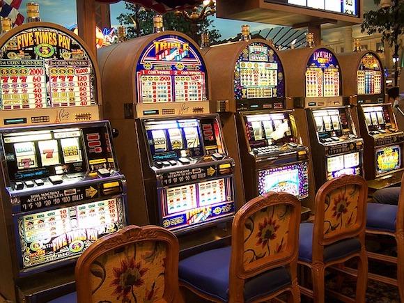 10 Online Spielautomaten, die wir sehen wollen