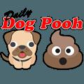 Daily Dog Pooh